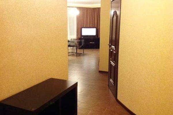Отель «Гоначхир» - фото 18