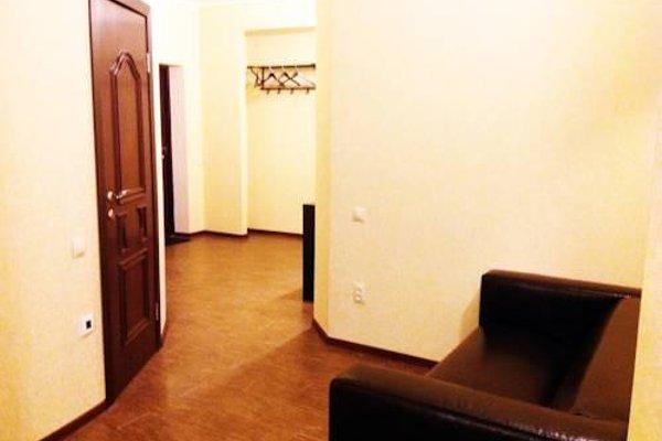 Отель «Гоначхир» - фото 20