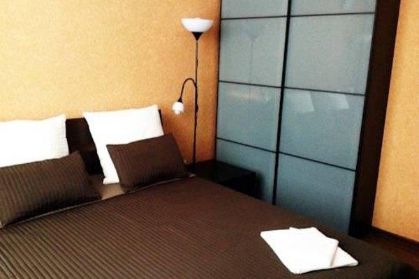 Отель «Гоначхир» - фото 3