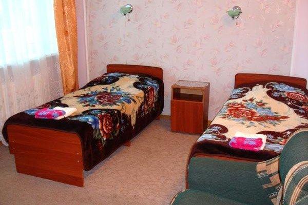 Отель «Гоначхир» - фото 4