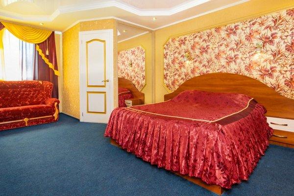 Отель Летучая Мышь - 3