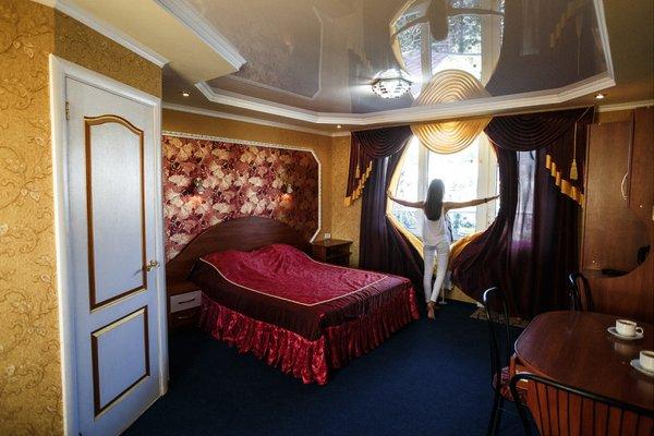 Отель Летучая Мышь - 4