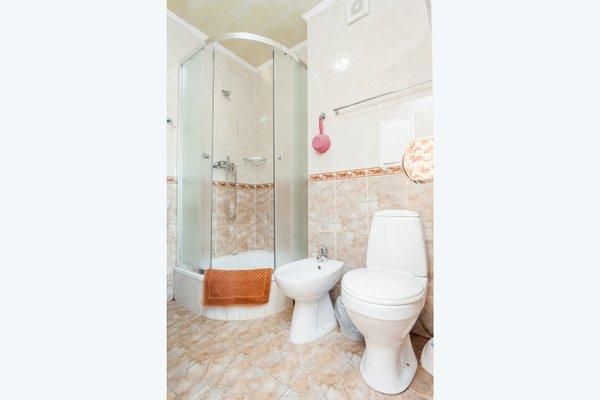 Отель Летучая Мышь - 9