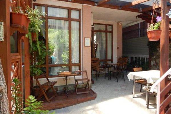 Гостевой дом «Елисеевский» - фото 4
