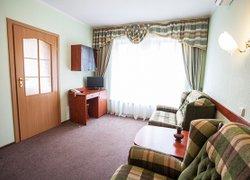 Багатель / Hotel Bagatelle фото 2