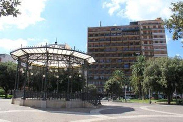 Plaza - фото 19