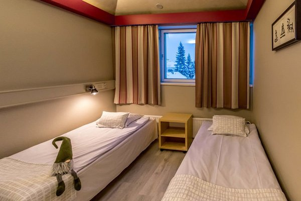 Santa's Hotel Rudolf - фото 7