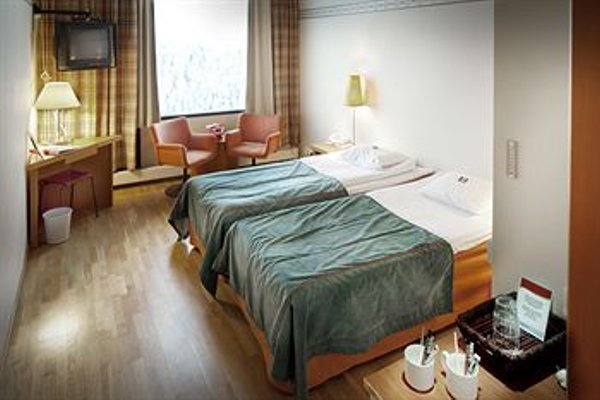 Lapland Hotels Sky Ounasvaara - фото 50