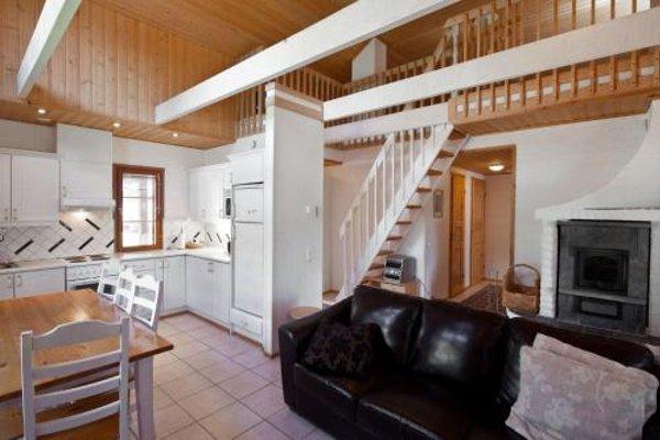 Lapland Hotels Sky Ounasvaara - фото 14