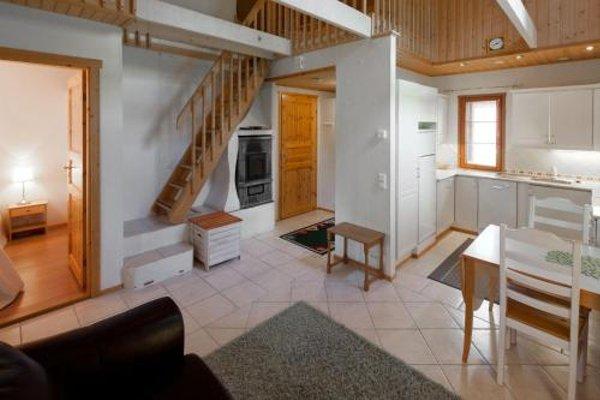 Lapland Hotels Sky Ounasvaara - фото 15