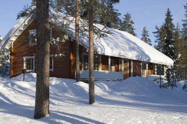 Lapland Hotels Sky Ounasvaara - фото 20