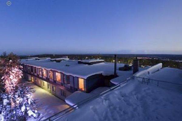 Lapland Hotels Sky Ounasvaara - фото 23