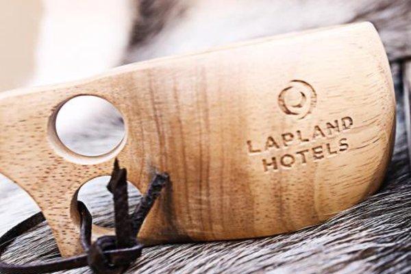 Lapland Hotels Sky Ounasvaara - фото 3