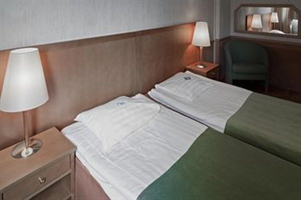 Lapland Hotels Sky Ounasvaara - фото 4