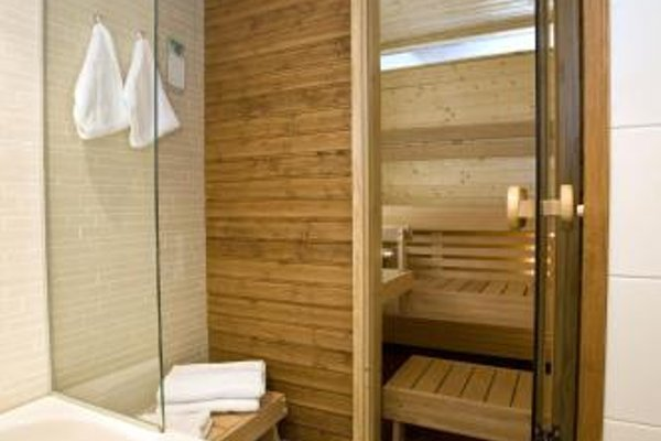 Lapland Hotels Sky Ounasvaara - фото 8