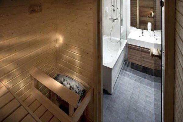 Lapland Hotels Sky Ounasvaara - фото 9