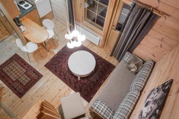 Lapland Hotels Ounasvaara Chalets - фото 11
