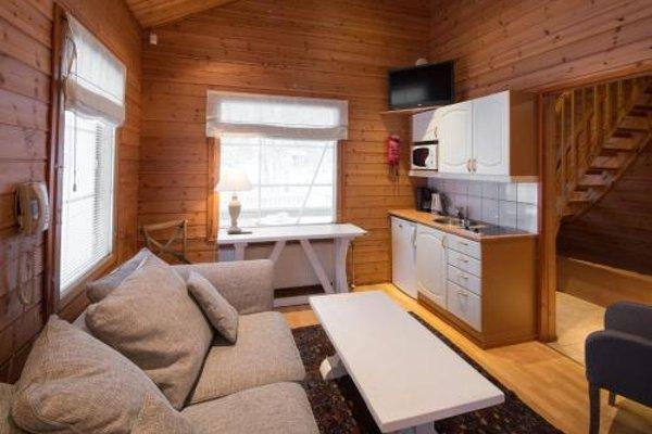Lapland Hotels Ounasvaara Chalets - фото 13
