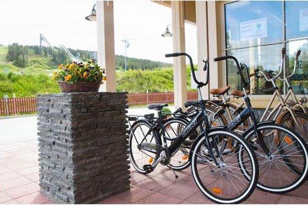 Lapland Hotels Ounasvaara Chalets - фото 19