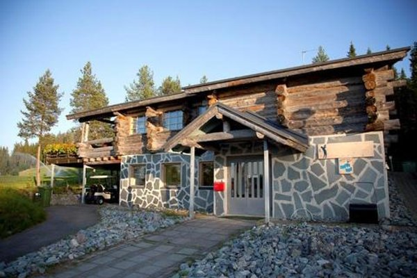 Lapland Hotels Ounasvaara Chalets - фото 20