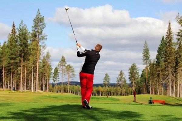 Lapland Hotels Ounasvaara Chalets - фото 21