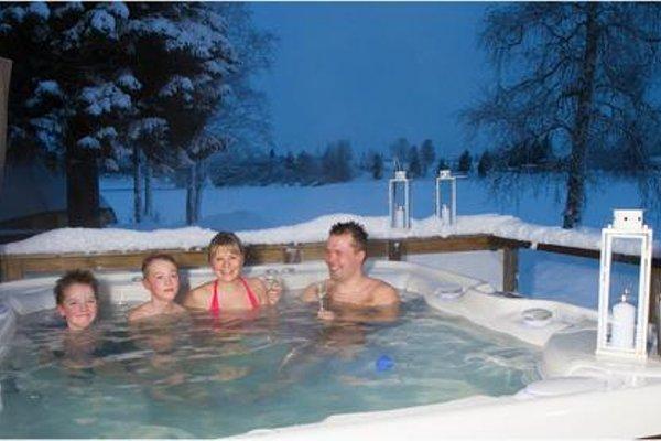 Lapland Hotels Ounasvaara Chalets - фото 22