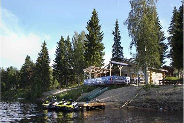 Lapland Hotels Ounasvaara Chalets - фото 23