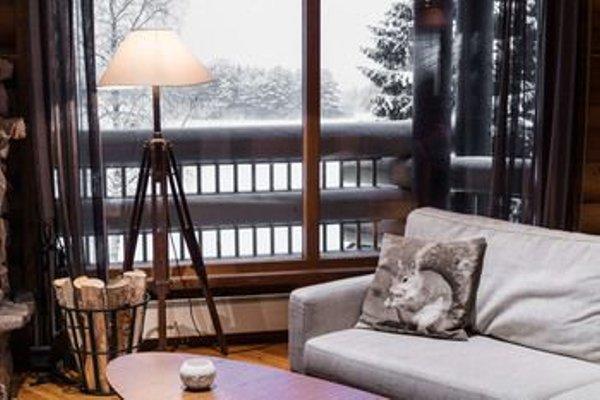 Lapland Hotels Ounasvaara Chalets - фото 5