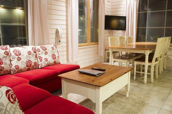 Lapland Hotels Ounasvaara Chalets - фото 6