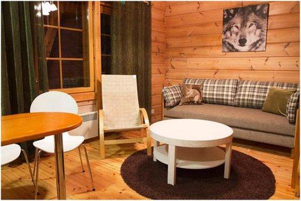 Lapland Hotels Ounasvaara Chalets - фото 9