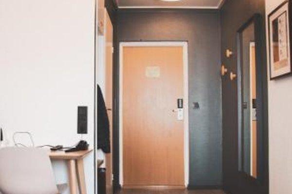 Hotel Aakenus - 14