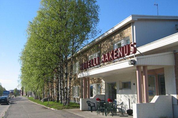 Hotel Aakenus - 18