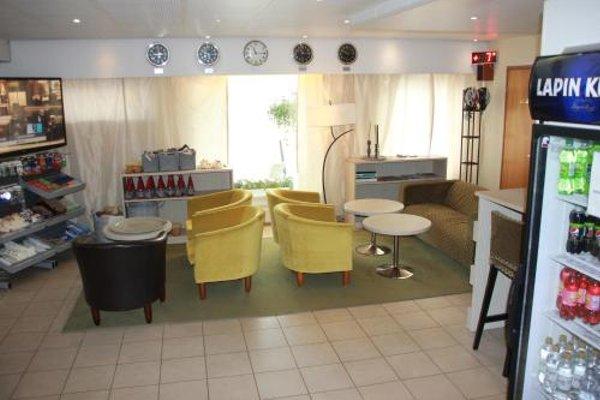 Hotel Aakenus - 5