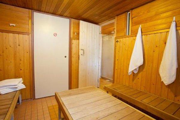Hotel Aakenus - 7