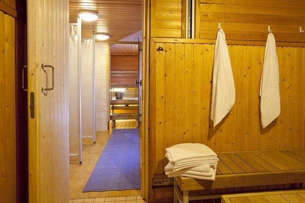 Hotel Aakenus - 9