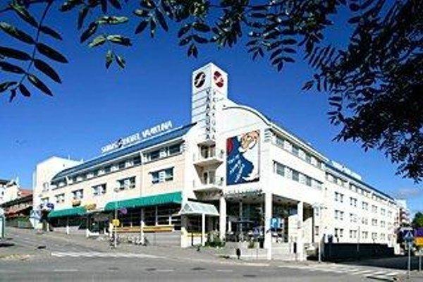 Original Sokos Hotel Vaakuna Rovaniemi - фото 22