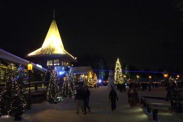Casa Arctica Apartments - 3