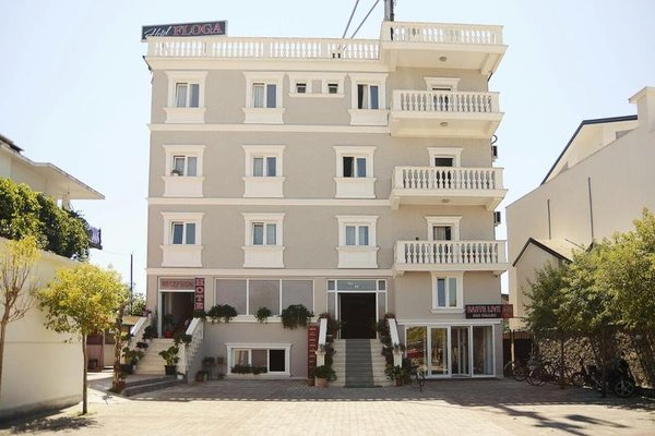 Hotel Floga - 50
