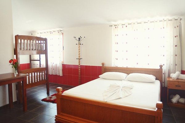 Hotel Floga - 11