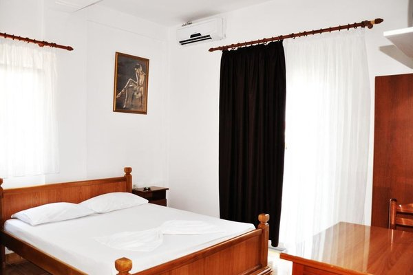 Hotel Floga - 6