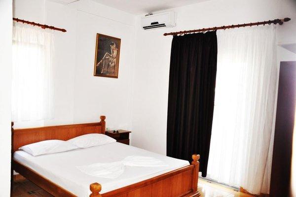 Hotel Floga - 7