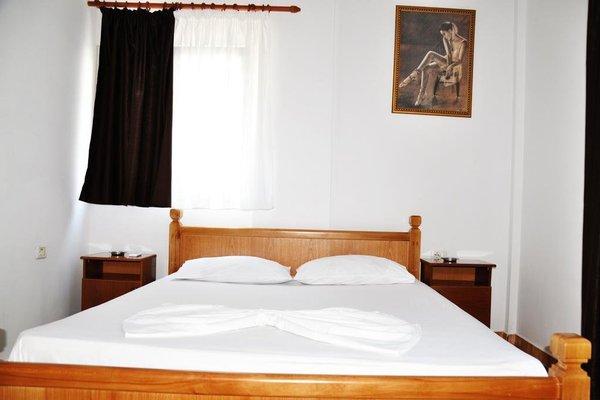 Hotel Floga - 8