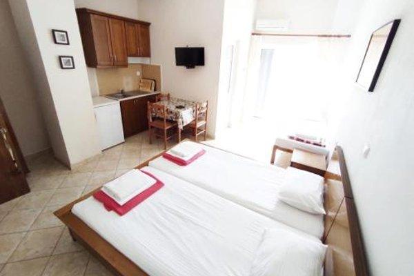 Apartments Himara Premium - фото 4