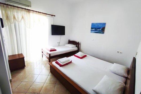 Apartments Himara Premium - фото 5