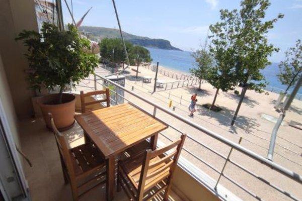 Apartments Himara Premium - фото 7