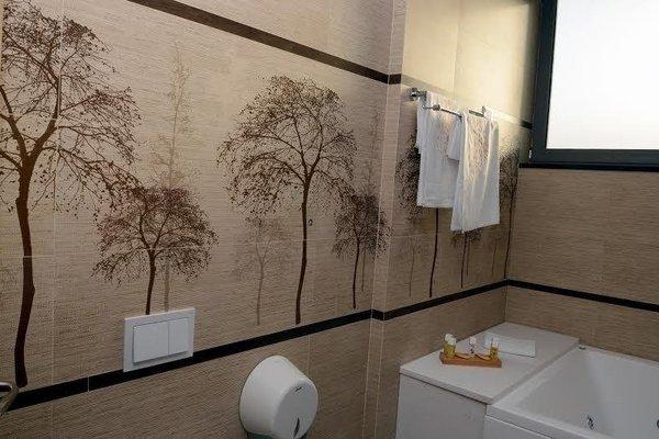 Mondial Boutique Hotel - фото 11