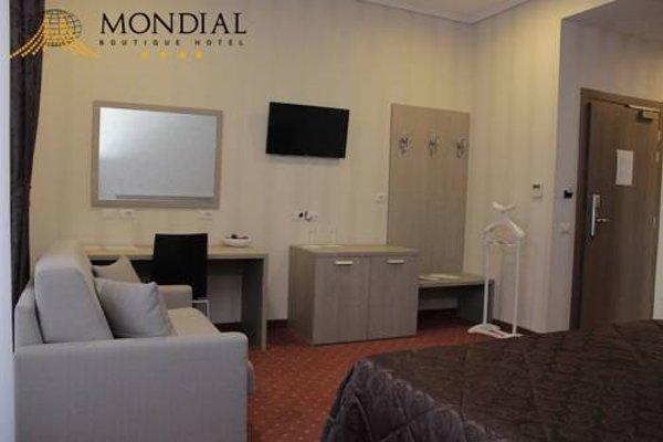 Mondial Boutique Hotel - фото 9