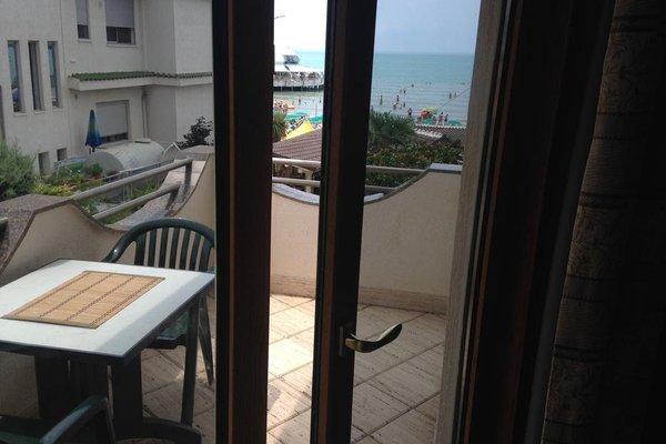 Hotel Vila Anna - фото 15