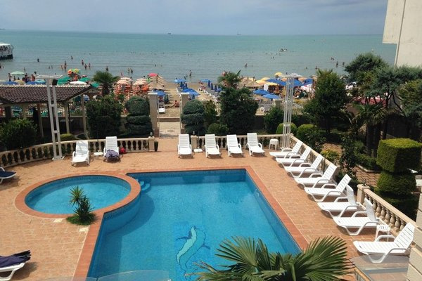 Hotel Vila Anna - фото 18