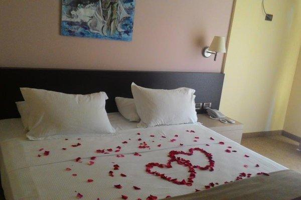 Hotel Vila Anna - фото 4
